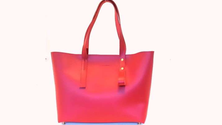 Tote bag Raud Lotus
