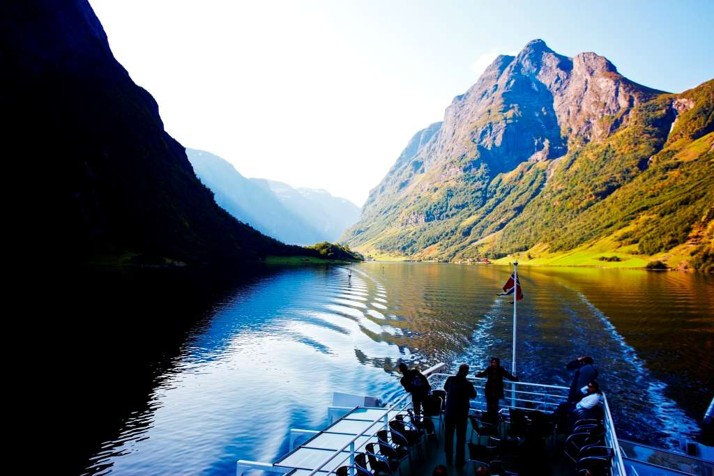 Unesco world heritage visit fl m for Fjord agency