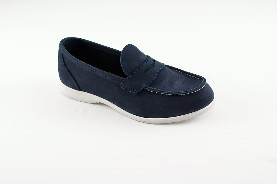 Aurlandskoen brune loafers