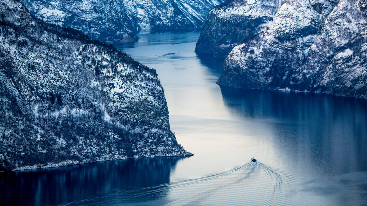 12 Pictures to inspire your visit to Flåm